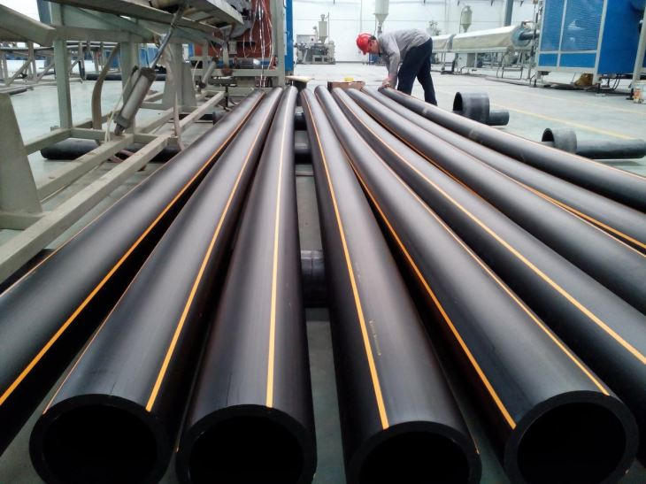 HDPE Pipes and Fittings - South Africa Supplier