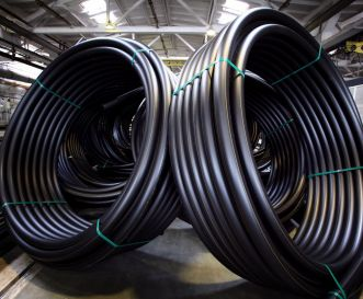 Agricultural Irrigation HDPE/PVC Pipes
