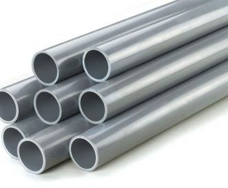 PVC-U & PVC Pipe and Fittings