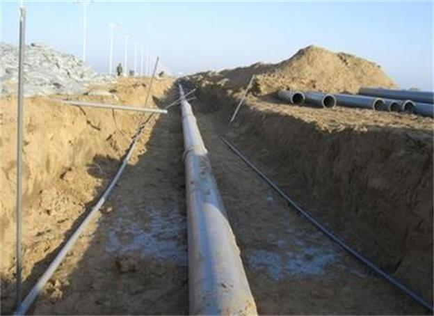 PVC Pipes for Industrial Water Supply Pipe