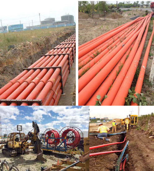 pe pipes and fittings, pvc pipes and fittings, water supply pe pipes, pvc pipes for ungerfround coal mines, plastic pipes