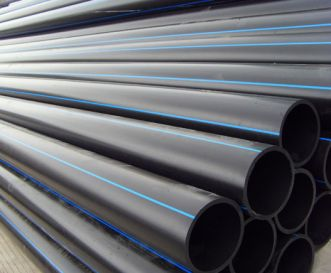 HDPE Pipe and Fittings (high density polythylene pipes)