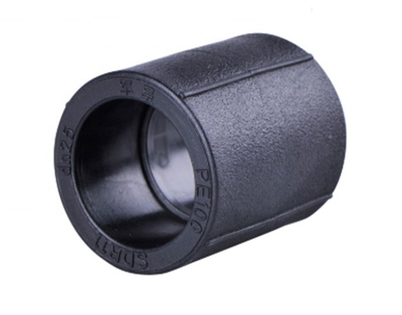 HDPE socket welding Coupling
