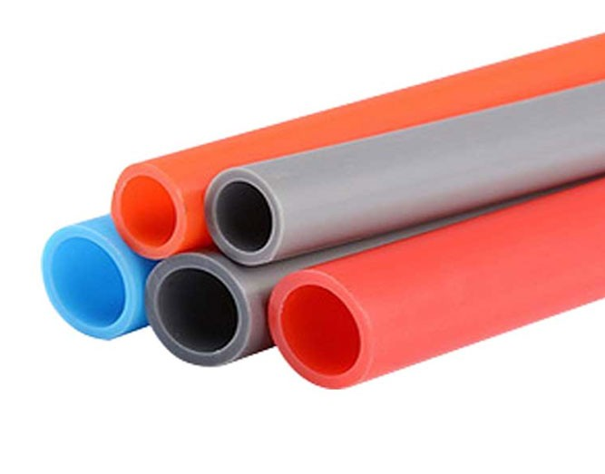 CPVC Cable protection pipe