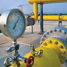 Gas-Distribution
